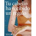 Henna morena - TICKET REGALO TRATAMIENTO CABELLO CORTO